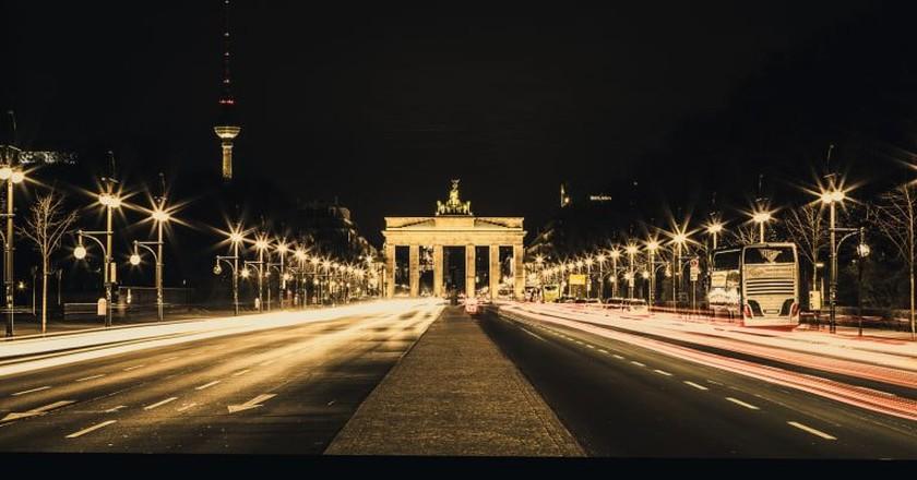 Berlin | © Rodrigo Paredes / Flickr