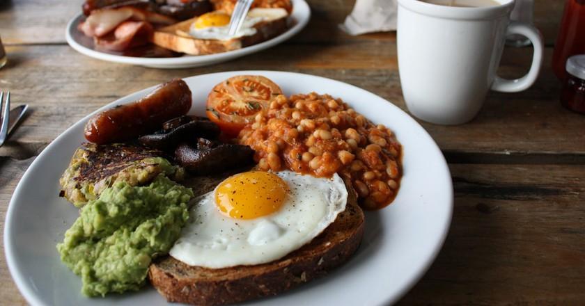 Breakfast | © Avid Hills/Flickr