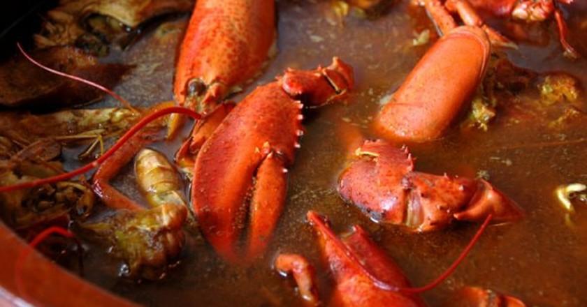 The Best Seafood Restaurants in Menorca