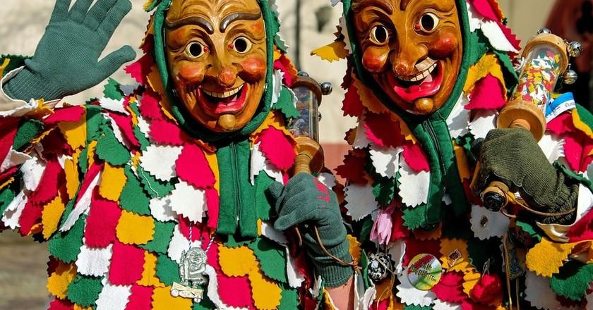 Carnival | ©Couleur / Pixabay
