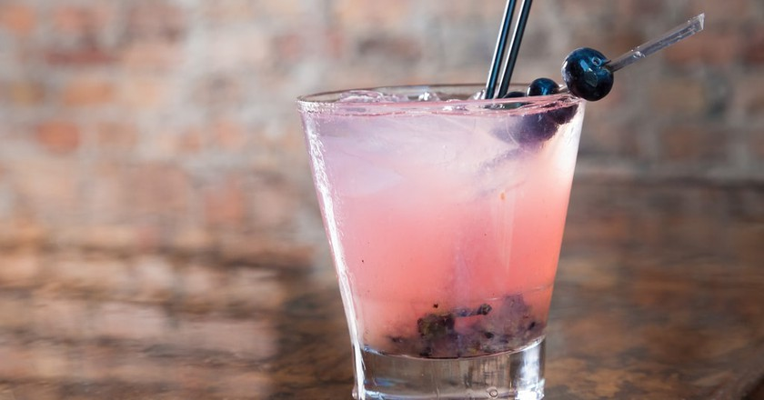 Cocktail   © Covert Nine/Flickr