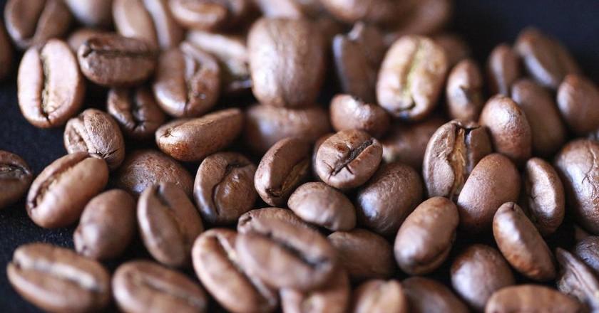 Coffee beans  | © Tomi Biloglav / Flickr