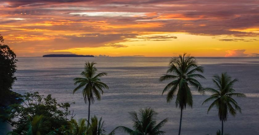 Sunset | © Francesc Genove / Flickr