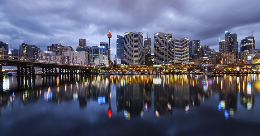 Darling Harbour | © Nigel Howe/Flickr