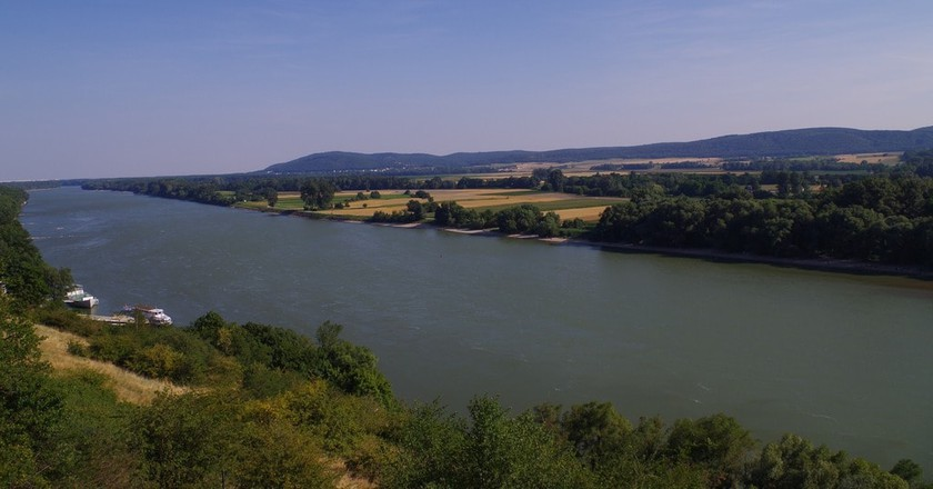 Best Cruises on the Danube To Go On