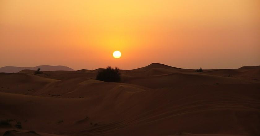 Dubai   © fotofan1/Pixabay