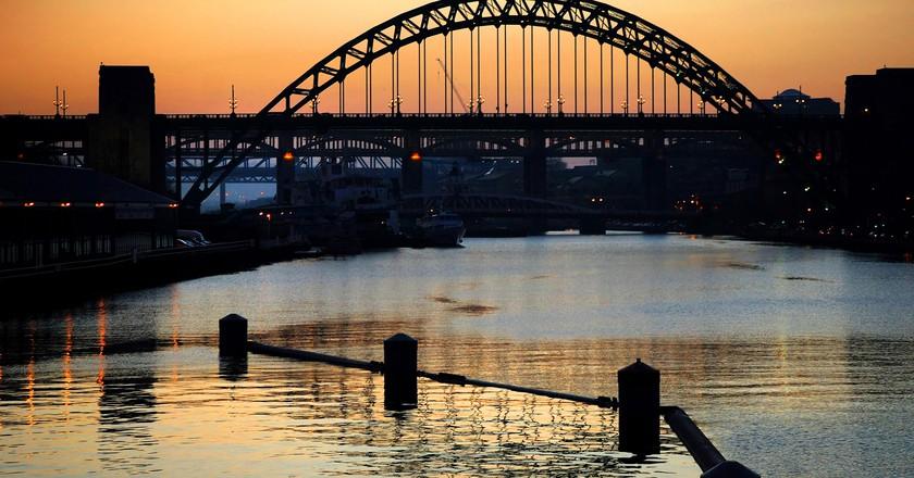 18 Unusual Date Ideas In Newcastle Uk