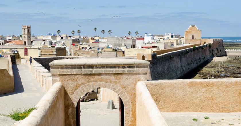 Old Portuguese City of El Jadida | © xiquinhosilva / Flickr
