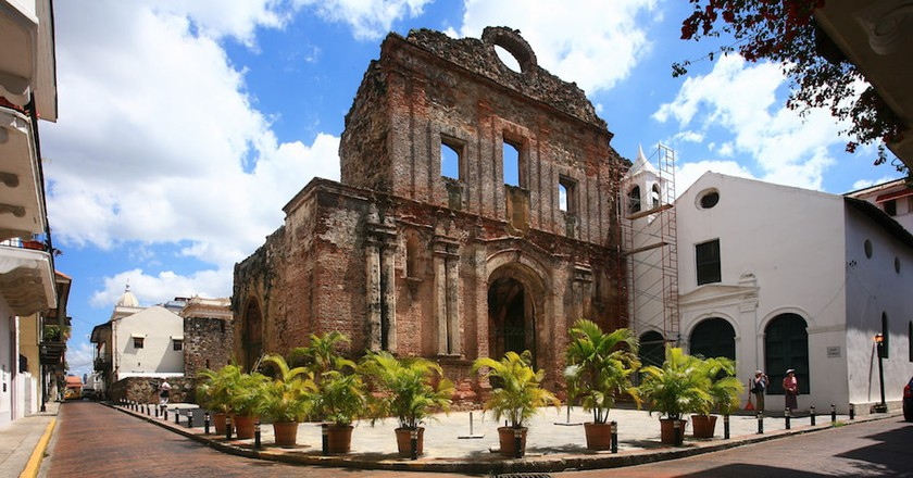 The Most Beautiful Buildings in Panama City