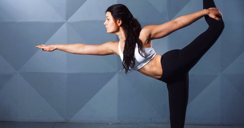 11 Top Yoga Studios in Johannesburg