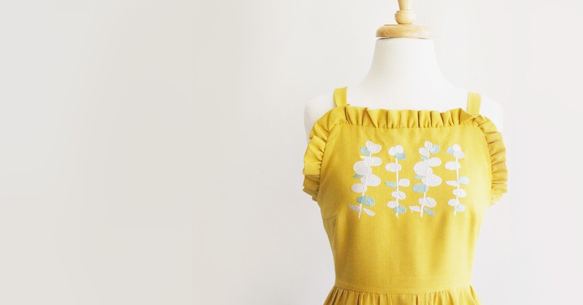Brisbane Fashion Designers © Alice Nightingale
