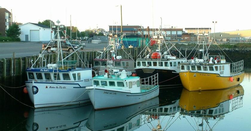 Nova Scotia | © Jamers Somers