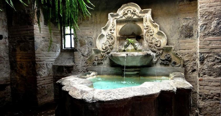 Casa Santo Domingo, Antigua Guatemala I © randreu/WikiCommons