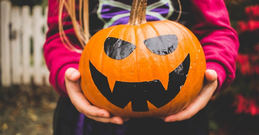 The Best Things to Do for Halloween 2017 in Montreal