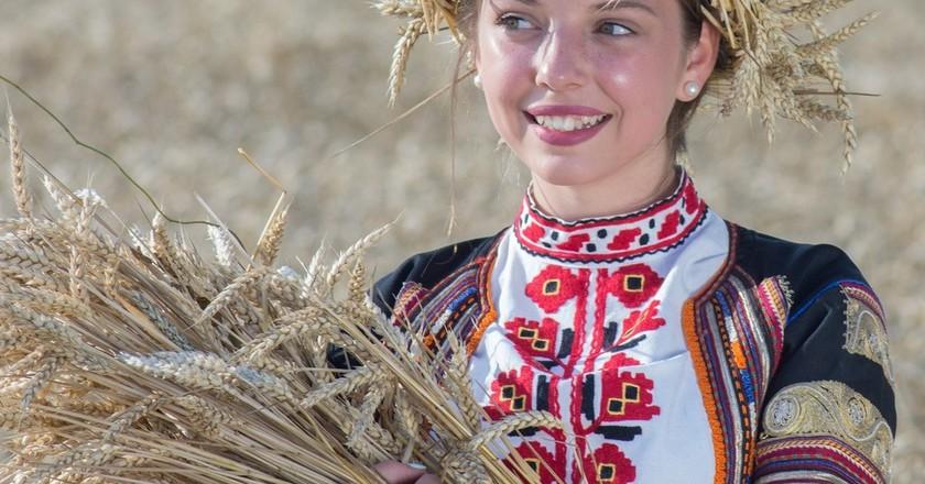 Bulgarian girl | © Anestiev/Pixabay
