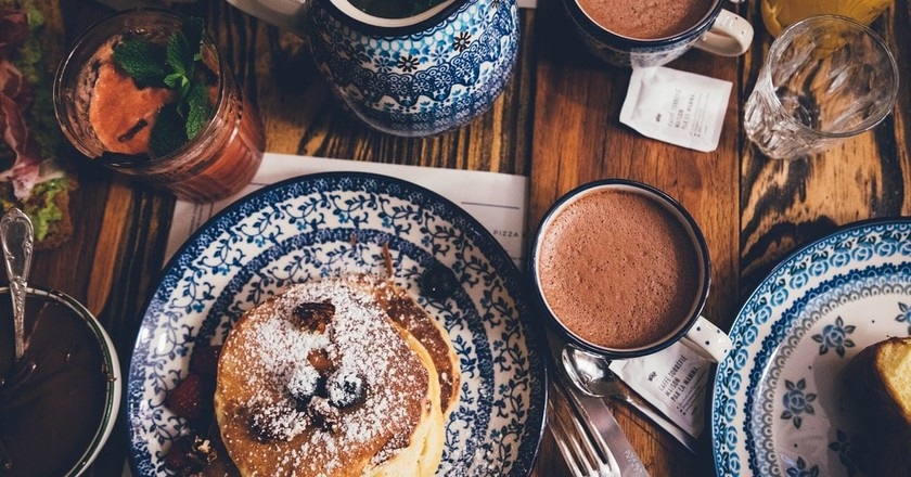 The Best Dessert Spots in Moscow for Chocoholics