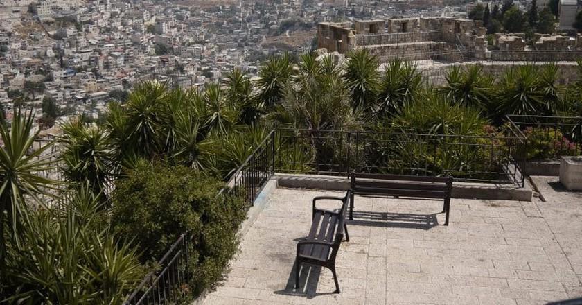 The Best Spots in Jerusalem to Avoid Tourist Crowds
