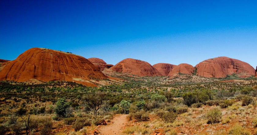 How to Stay Safe Hiking in Australia