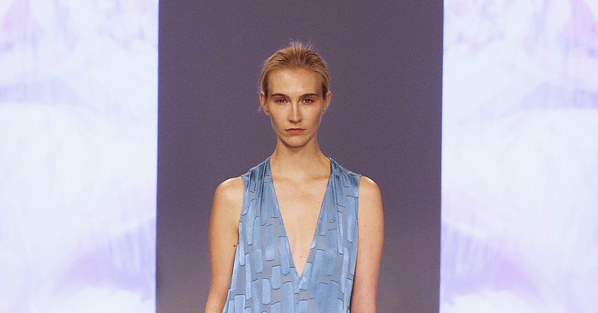 TEATUM JONES SS18 | © Teatum Jones