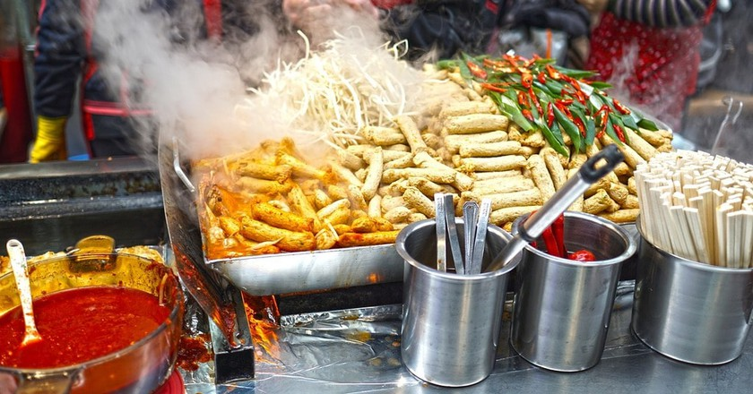 The Best Street Food Markets in Dusseldorf
