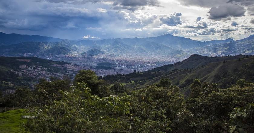 Medellin, Colombia | © Alejo Ramirez/Pixabay