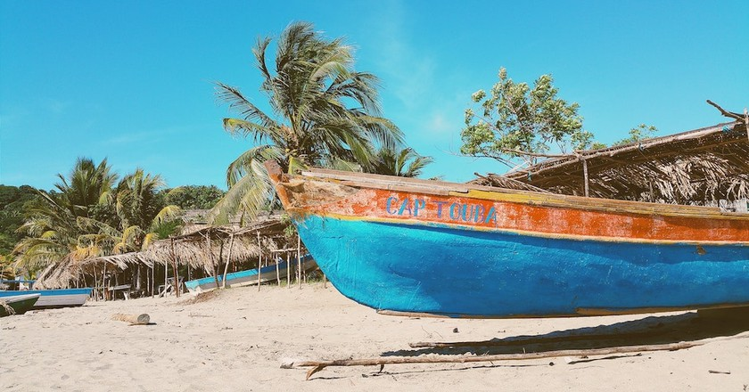 The Story Behind How the San Blas Islands Got Their Name