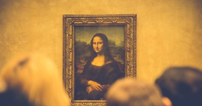 Mona Lisa | Source: Pixabay