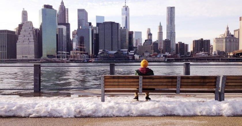 15 Reasons Winter is the Best Time to Visit New York