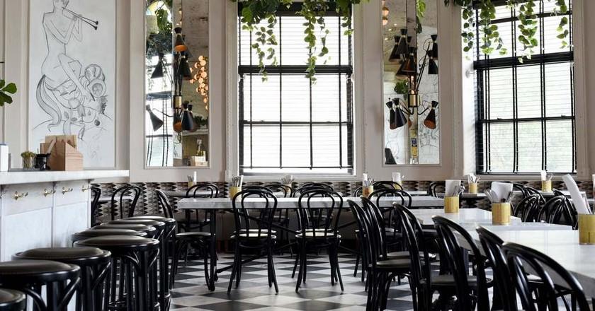 New York City's Top Restaurant Openings September 2017