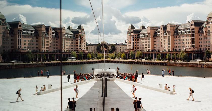 Oslo | Photo by Oliver Cole on Unsplash