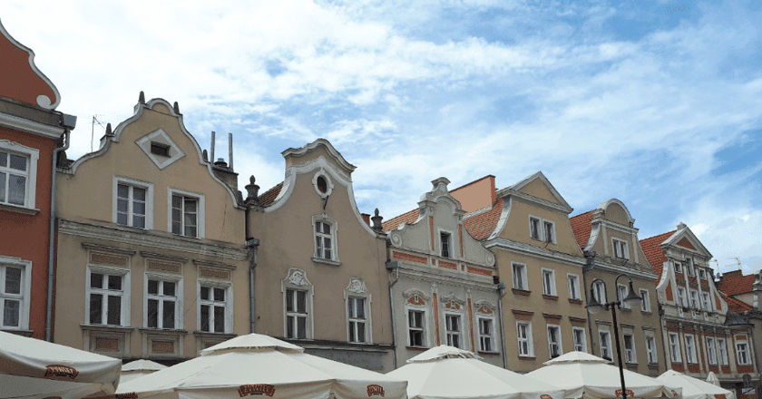 The Best Things to See and Do in Opole, Poland