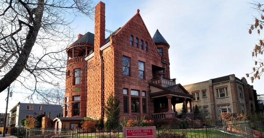 The Coolest Neighborhoods in Denver