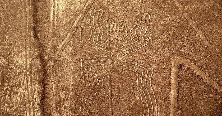 How to Visit the Nazca Lines in Peru