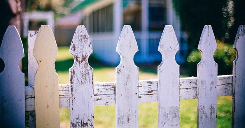 Next door neighbors |Courtesy of Pexels