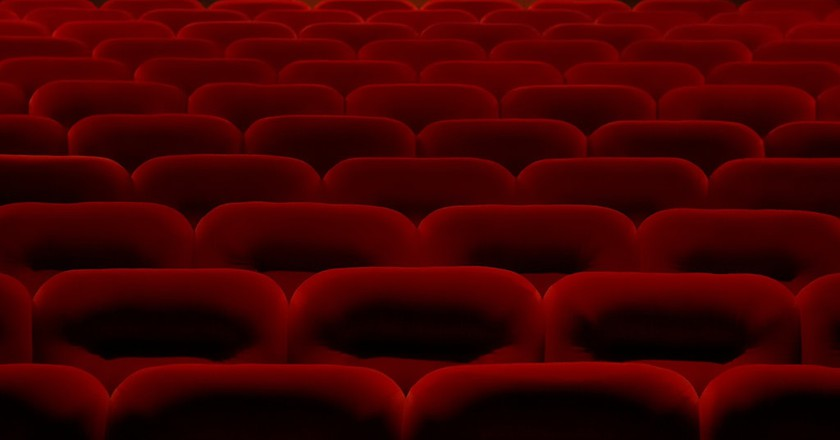 Check out the open air and historic cinemas of Buenos Aires | © reynermedia/Flickr
