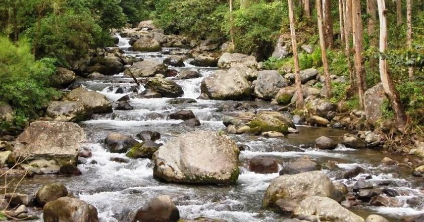 Boquete, Panama   © Desi Burgos / WikiCommons