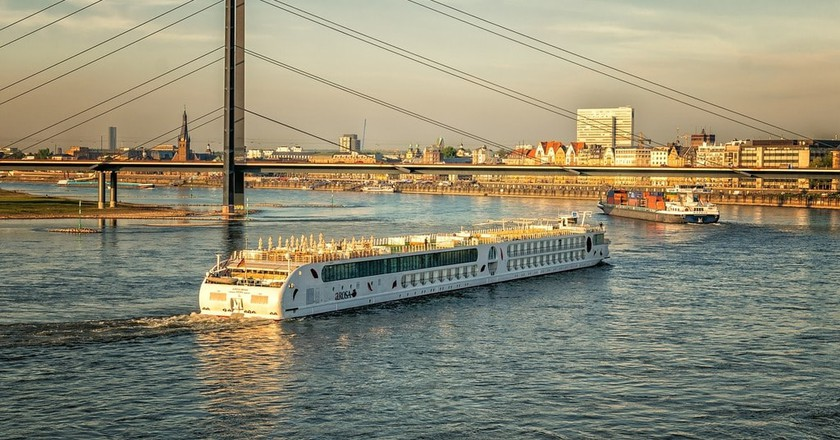 The Most Unique Experiences to Have in Dusseldorf