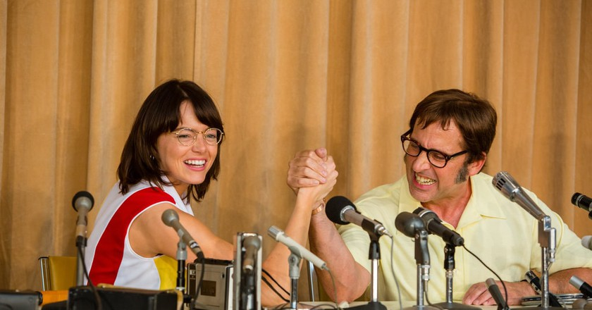 'Battle of the Sexes' | © Melina Sue Gordon/Twentieth Century Fox Film Corporation