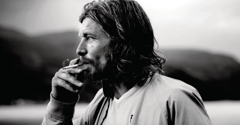 Karl Ove Knausgaard, courtesy of FSG