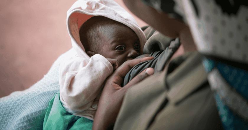 Kenya putting working mothers first | © Allan Gichigi/MCSP
