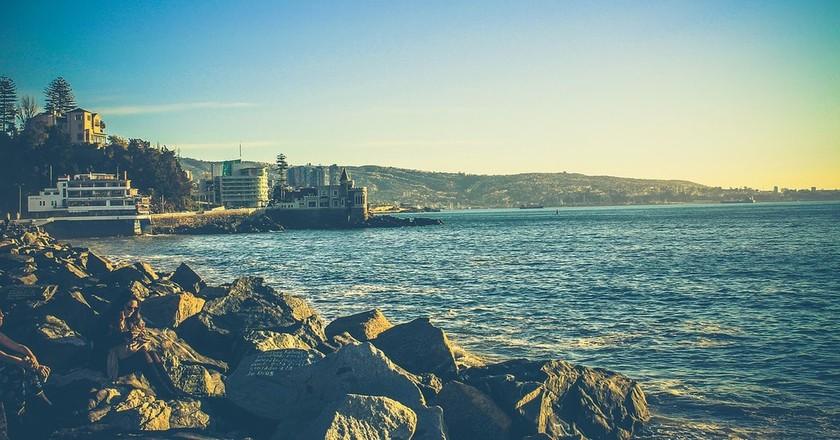 Viña del Mar   © GRAPHICALBRAIN / pixabay