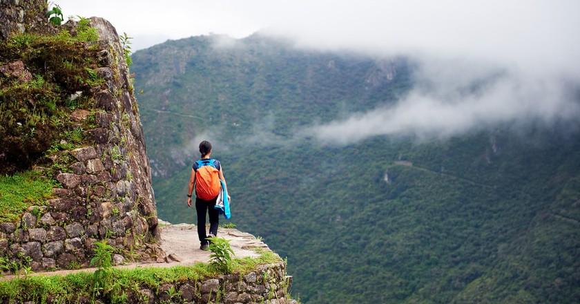 Inca Trail | © Gleb Aitov /Shutterstock