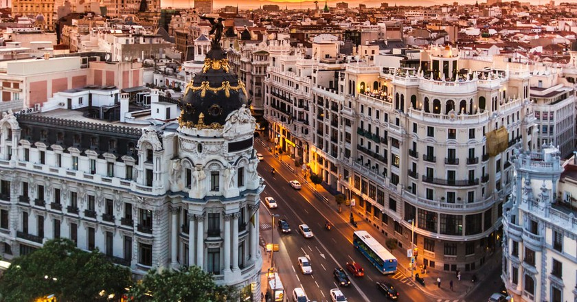 The Best and Cheapest Times to Visit Madrid