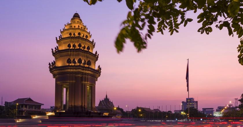 The Best Backpacker Hostels in Phnom Penh, Cambodia