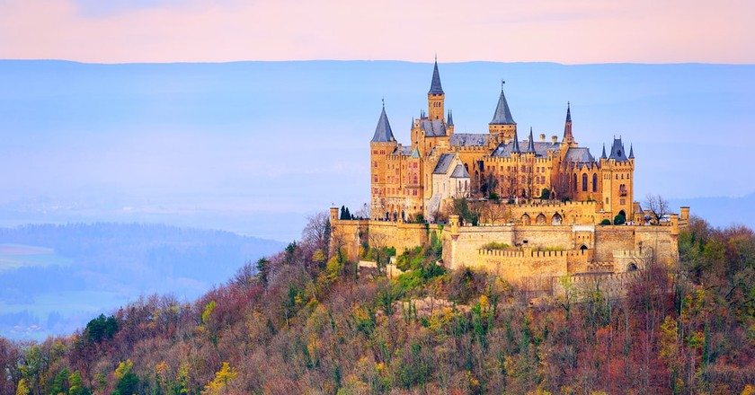 Stuttgart Province | © Boris Stroujko / Shutterstock