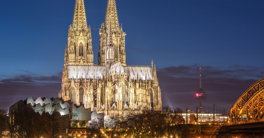8 Fascinating Things You Didn't Know About Cologne's Cathedral