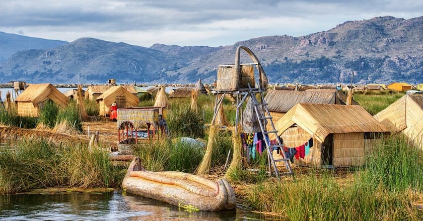 10 Things You Should Know Before Visiting the Uros Floating Islands