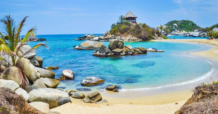 15 Reasons Why You Should Visit Santa Marta At Least Once in Your Lifetime