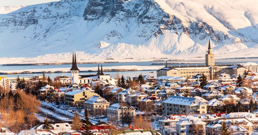 11 Life-Changing Experiences You Can Only Have in Reykjavik, Iceland