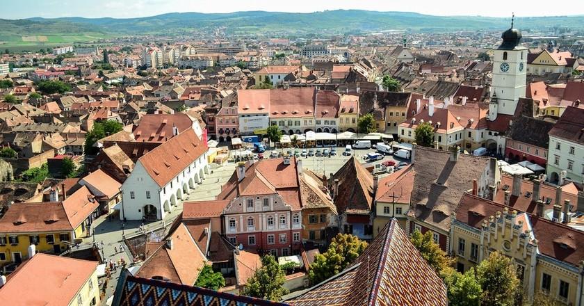 10 Restaurants in Sibiu That Locals Love